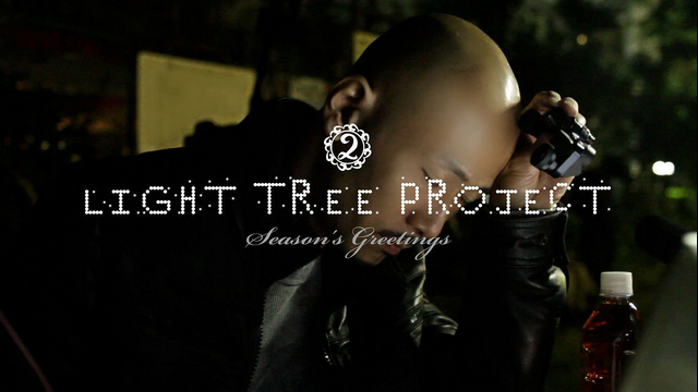 WisteriaTrellis - LightTreeProject2011 Documentary 2 -